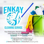 Enkay Cleaning, Am Here To Make Your Home Sparkle | Cleaning Services for sale in Ogun State, Ewekoro