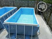 Collapsible Mobile Fish Pond 13ft X 6ft X 3.8ft Deep | Farm Machinery & Equipment for sale in Lagos State, Amuwo-Odofin