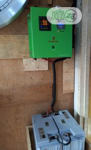 Professional Solar PV/Inverter Installation | Repair Services for sale in Lagos State, Shomolu