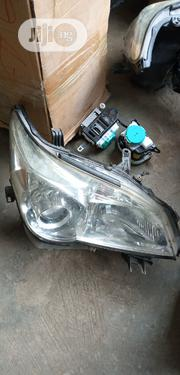 Head Lamp Toyota Lexus Gx460 2010   Vehicle Parts & Accessories for sale in Lagos State, Mushin
