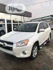 Toyota RAV4 2012 3.5 Limited 4x4 White | Cars for sale in Lagos State, Lekki Phase 2