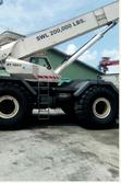 Terex Crane 100 Tonnes | Heavy Equipment for sale in Port-Harcourt, Rivers State, Nigeria