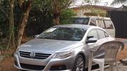 Volkswagen CC 2010 Silver   Cars for sale in Lagos State, Lagos Island