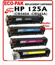 Eco-pak For (Hp 125A)Laser Toner Cartridge | Computer Accessories  for sale in Delta State, Uvwie