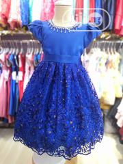 Beautiful Quality Turkey Dress for Adorables | Children's Clothing for sale in Lagos State, Yaba
