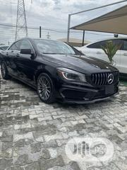 Mercedes-Benz CLA-Class 2014 Black | Cars for sale in Lagos State, Lekki Phase 1