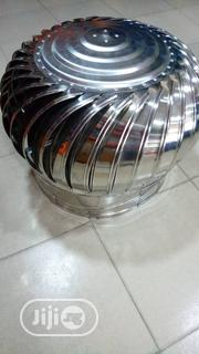 20 Inches Stainless Steel Roof Turbine / Ventilation Fan   Manufacturing Equipment for sale in Lagos State, Ilupeju