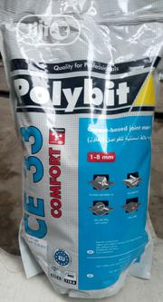 Polybit Cement-based Joint Mortars   Building Materials for sale in Lagos State, Ikeja