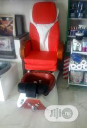 Brand New Electric Pedicure Massage Chair | Massagers for sale in Lagos State, Surulere