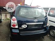 Toyota Corolla 2007 Verso 1.6 Blue | Cars for sale in Lagos State, Apapa
