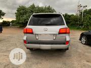 Lexus LX 2011 570 Silver | Cars for sale in Abuja (FCT) State, Jahi