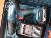 Bosch 18volts Battery Drilling Machine | Electrical Tools for sale in Lagos State, Ojo