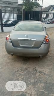 Nissan Altima 2008 2.5 S Silver | Cars for sale in Lagos State, Ikeja
