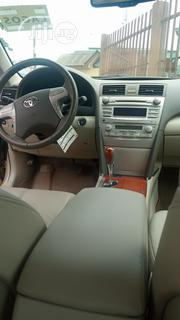Toyota Camry 2011 Gold   Cars for sale in Lagos State, Ikeja
