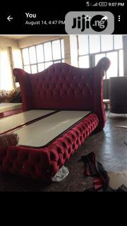 Executive 7x7 Bed   Furniture for sale in Lagos State, Lekki Phase 1
