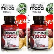 Ultimate Maca | Vitamins & Supplements for sale in Lagos State, Amuwo-Odofin