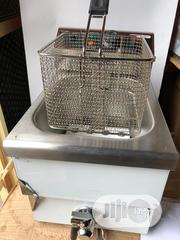 Single Basket Deep Fryer For Commercial Use | Restaurant & Catering Equipment for sale in Lagos State, Lagos Mainland