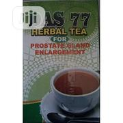 Herbal Tea for Prostate Gland Enlargement | Vitamins & Supplements for sale in Lagos State, Surulere