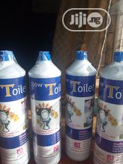 1litre Toilet Cleaner | Home Accessories for sale in Oyo State, Ona-Ara