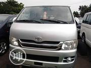 2010 Toyota Hiace Bus | Buses & Microbuses for sale in Lagos State, Apapa