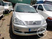 Toyota Avensis 2006 Verso 2.0 Silver   Cars for sale in Lagos State, Apapa