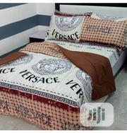 Quality Colourfast Duvet, Bedsheet And Four Pillowcases   Home Accessories for sale in Imo State, Owerri North