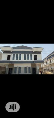 For Sale 4 Bedroom Semi Detached Duplex L+ BQ Off Orchid Road, Lekki | Houses & Apartments For Sale for sale in Lagos State, Lekki Phase 1