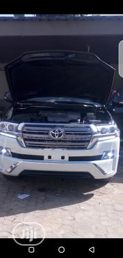 Upgrade Toyota Land Cruiser 2008/2010 To 2018 Model | Automotive Services for sale in Lagos State, Mushin