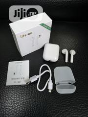 I9s TWS Bluetooth V5.0 Wireless Airpod Earphones | Headphones for sale in Lagos State, Ikeja