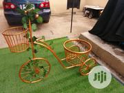 3 Wheels Planter Stand For Sale To Re-sellers | Manufacturing Services for sale in Ebonyi State, Abakaliki