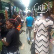 Shop At Ajah Market Ajah Lagos For Sale | Commercial Property For Sale for sale in Lagos State, Ajah