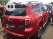Toyota RAV4 2012 Red | Cars for sale in Lagos State, Lagos Mainland