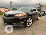 Toyota Camry 2013 Black | Cars for sale in Abuja (FCT) State, Jahi