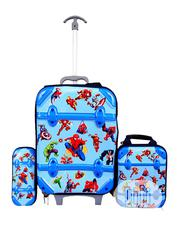 Frozen 3D 3 In 1 Trolley Bag | Babies & Kids Accessories for sale in Lagos State, Ikeja