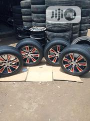 17 Inch Alloy Wheel For Toyota,Lexus And Honda Cars | Vehicle Parts & Accessories for sale in Lagos State, Ajah