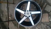 Universal 17 Inch Alloy Wheel For All Cars   Vehicle Parts & Accessories for sale in Lagos State, Ikeja