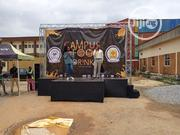 Rentage Of Stages | DJ & Entertainment Services for sale in Lagos State, Lagos Mainland