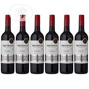 Generic Red Wine - Trivento Reserve Malbec 2017, 75 Cl (Case Of 6) | Meals & Drinks for sale in Lagos State, Ipaja