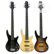 Quality Bass Guitar   Musical Instruments & Gear for sale in Lagos State, Mushin