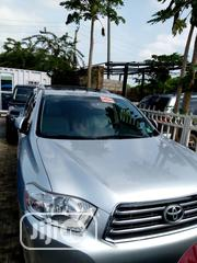 Toyota Highlander 2008 Limited Silver | Cars for sale in Abuja (FCT) State, Garki 2