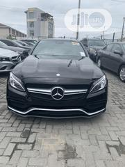 Mercedes-Benz C63 2016 Black | Cars for sale in Lagos State, Lekki Phase 1