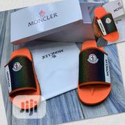 Moncler Slides (Sneakers Sole) | Shoes for sale in Lagos State, Lagos Island