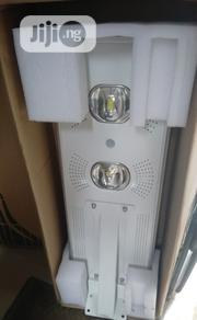 Original 120 Watts Solar Street Light | Solar Energy for sale in Edo State, Irrua