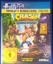 Crash Bandicoot N. Sane Trilogy - PS4 | Video Game Consoles for sale in Lagos State, Ikeja