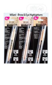 Milani Brow & Eye Highlighters   Makeup for sale in Lagos State, Ajah