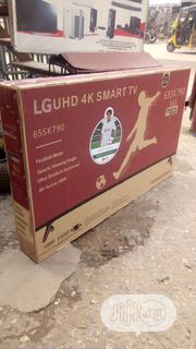 "LG 65""Inchs LED Smart 4K TV Slim Flat Screen Uhd Wifi / Cast Display 