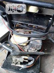 4 Sale: A Large Size Functional Nigerian Used Car Was Pumping Machine | Electrical Equipment for sale in Rivers State, Port-Harcourt