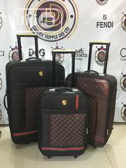 Fashion Luggage Bag(Big Size:13,000,Medium:9,000,Small Size:7,000) | Bags for sale in Lagos State, Ifako-Ijaiye