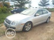 Ford Fusion 2008 2.2 SE Silver | Cars for sale in Akwa Ibom State, Uyo