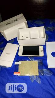 Apple iPhone 4s 16 GB White | Mobile Phones for sale in Abuja (FCT) State, Wuye
